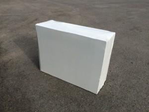 Biopac'r packaging spacer